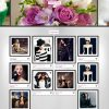 Photography Opencart Masonry Theme - Art gallery Template